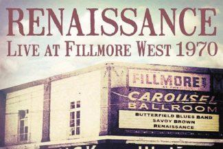 renaissance fillmore west