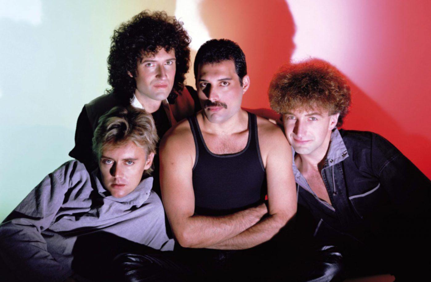 Queen Besetzung Für Biopic Bohemian Rhapsody Steht