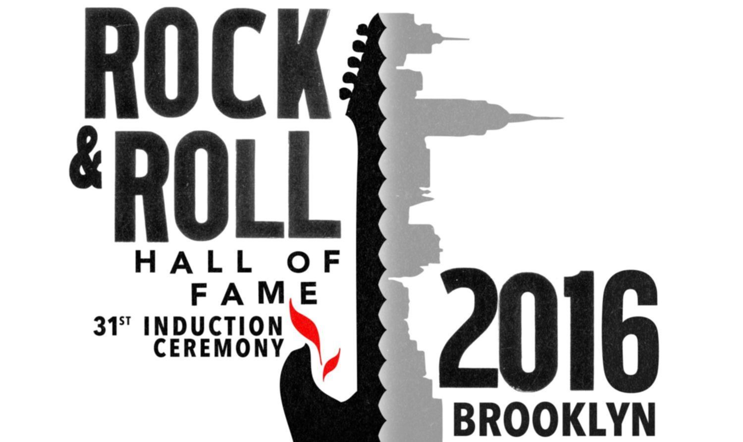 Rock And Roll Hall Of Fame Yes Journey Elo Pearl Jam