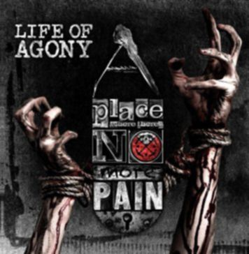 a life of agony