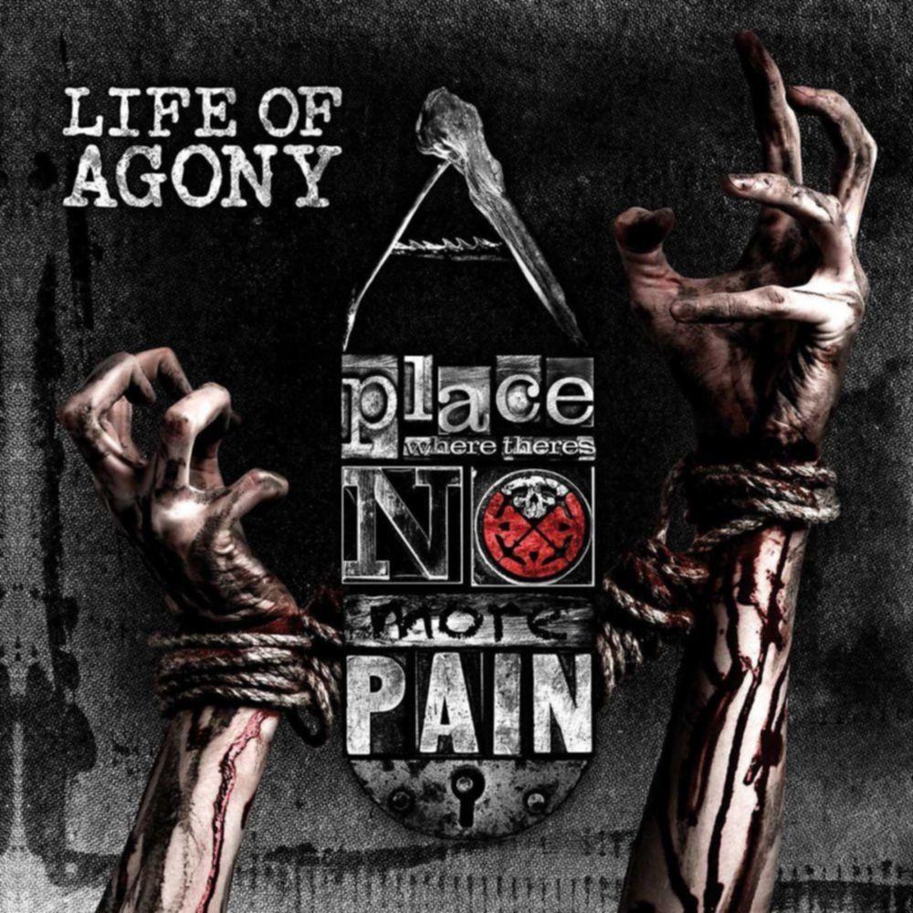 a life of agony