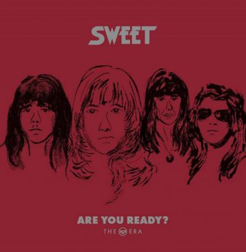 sweet are you ready