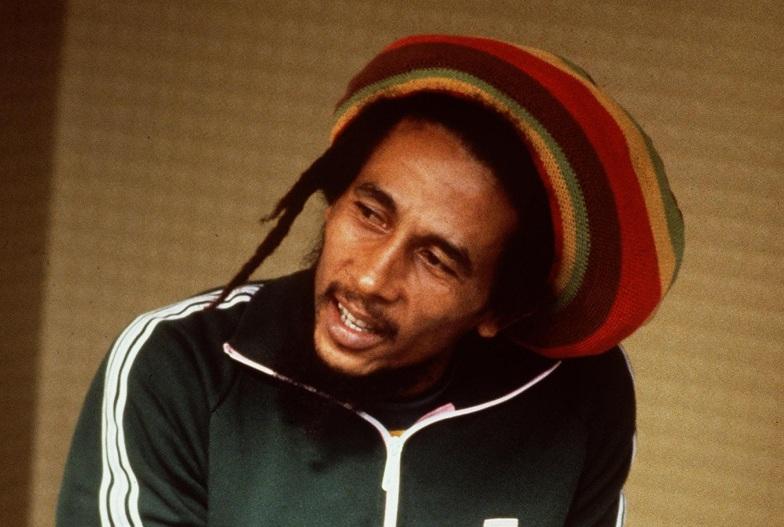 Bob Marley Todestag