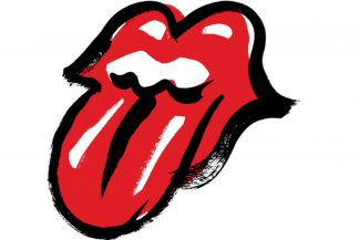 the rolling stones tongue