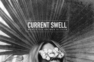 current swell album
