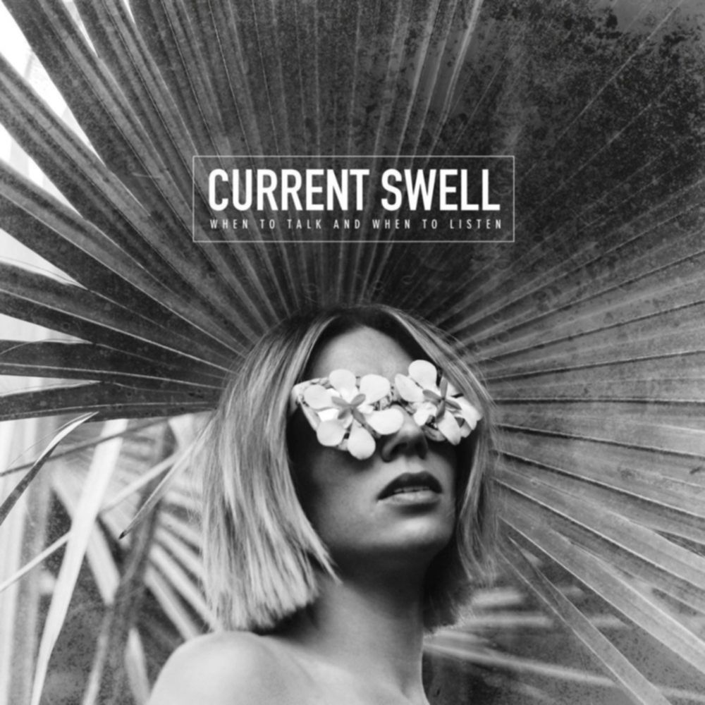 current swell album