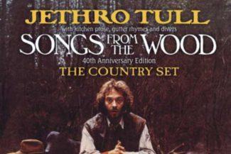 jethro tull woods