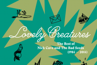 nick cave best