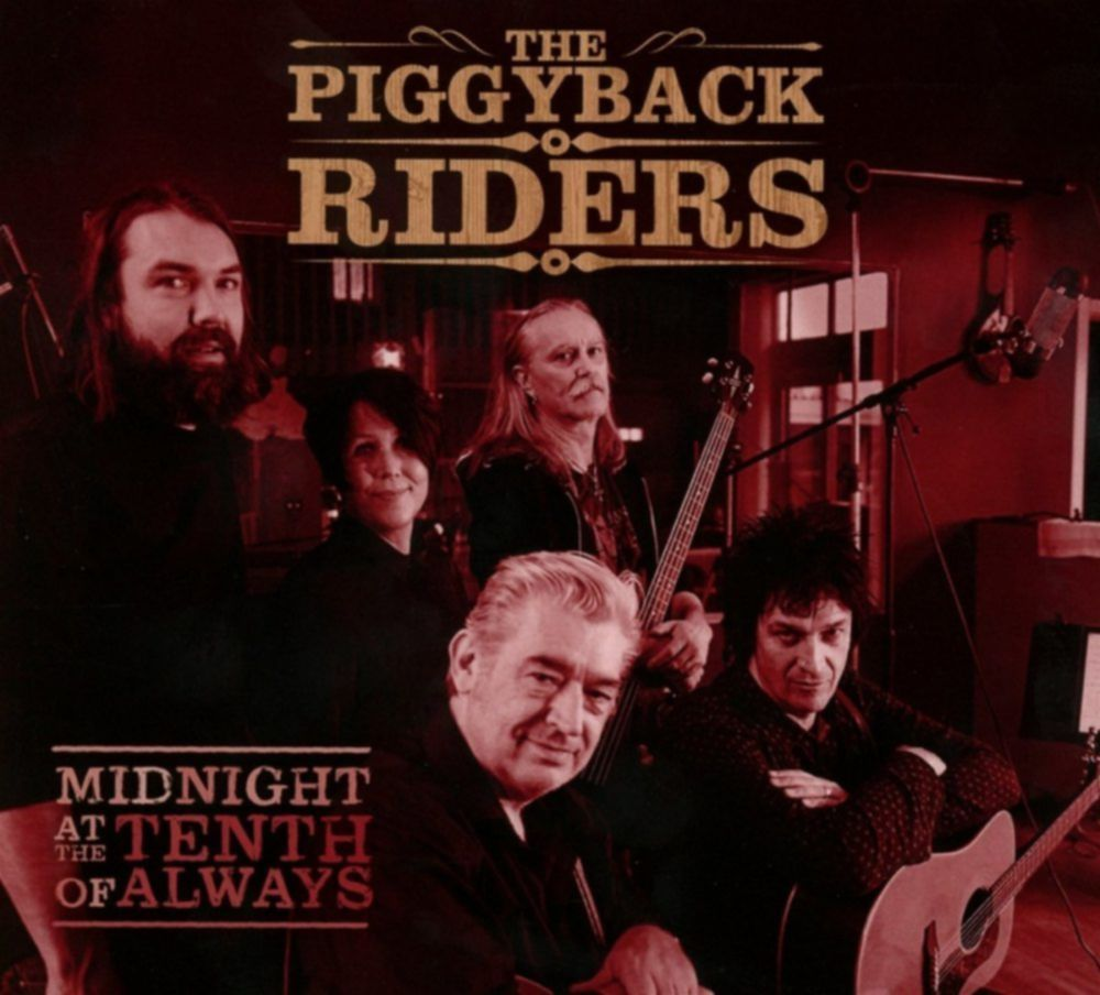piggyback riders
