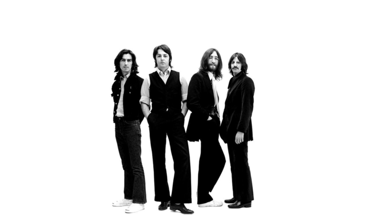 The Beatles Fulminantes Re Issue Projekt F 252 R Das Wei 223 E