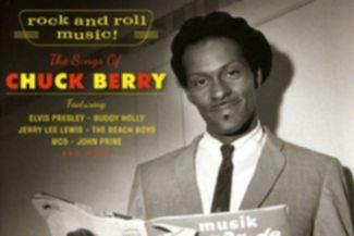 the songs of chuck berry