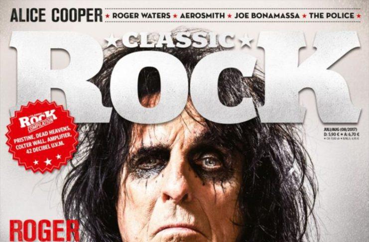 classic rock titel