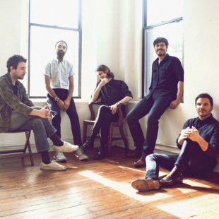 fleet foxes 2017