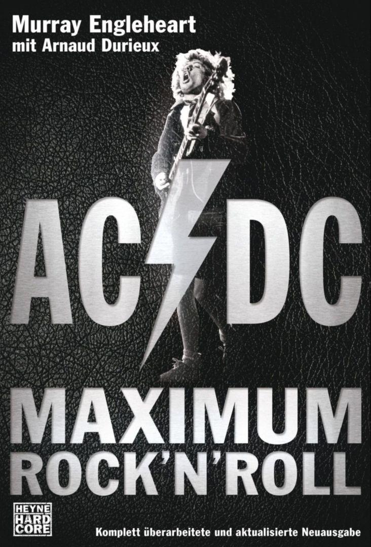 acdc buch