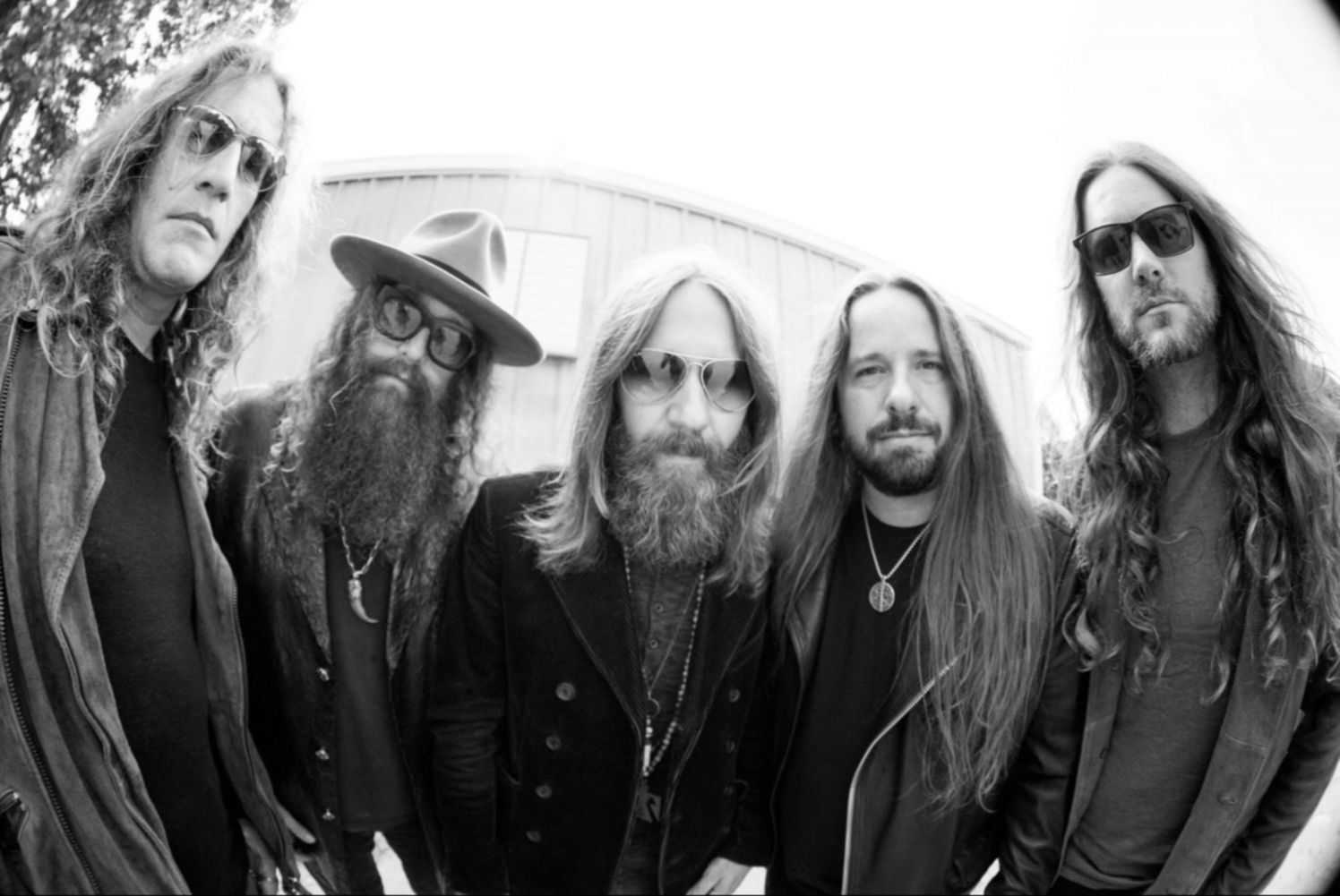 blackberry smoke promo 2016