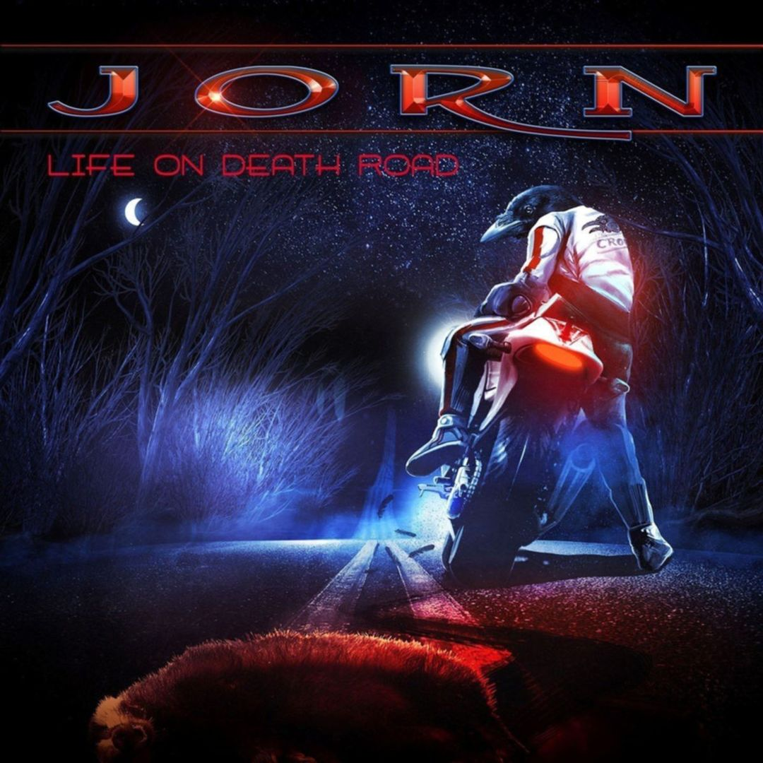 jorn life on death road