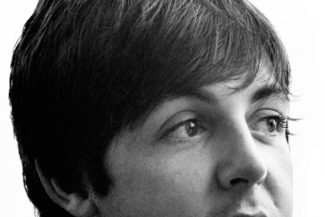 paul mccartney buch