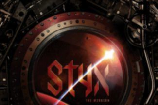 styx the mission