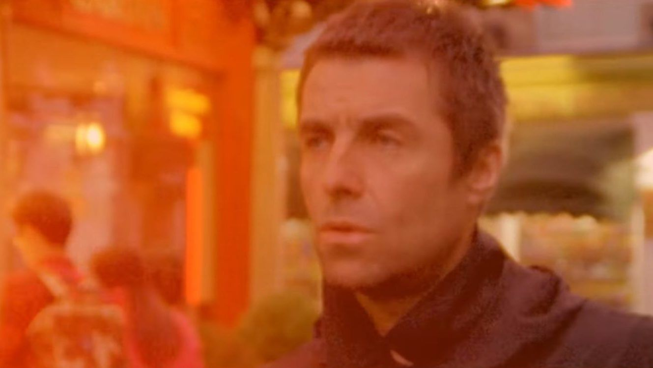 liam gallagher chinatown