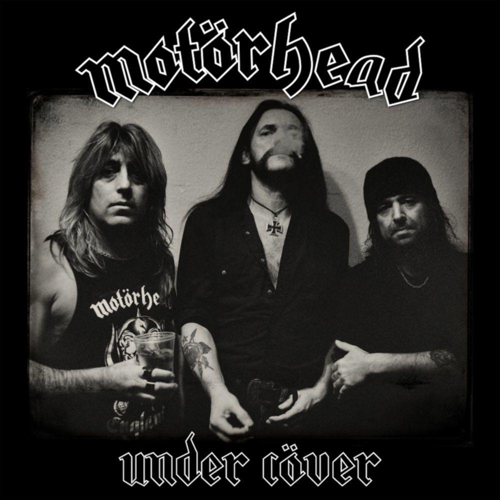 motörhead under cover