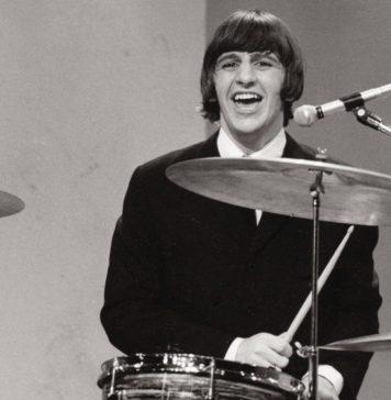 ringo starr 1965