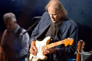 walter trout live