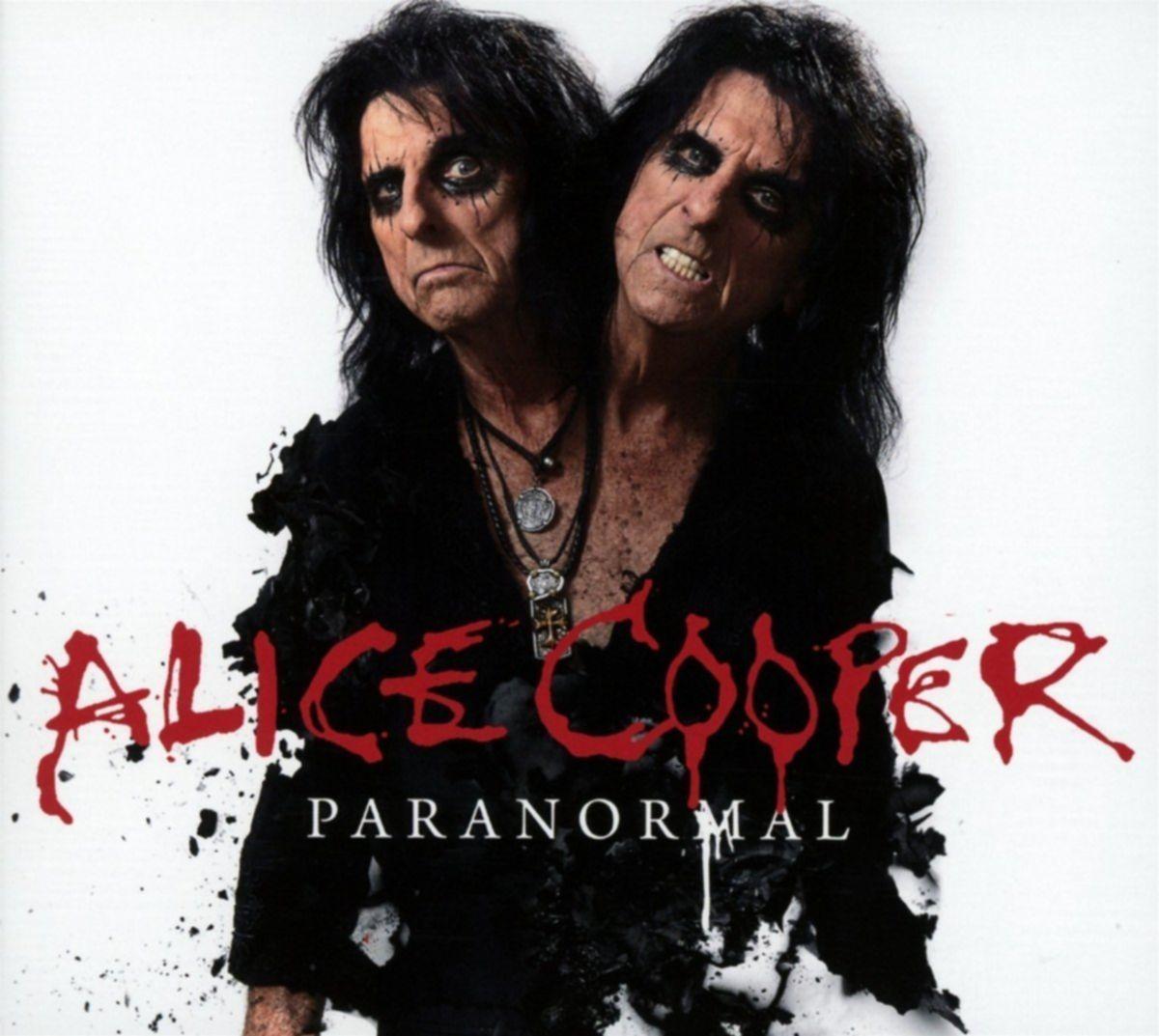 Review Alice Cooper Paranormal Classic Rock Magazin