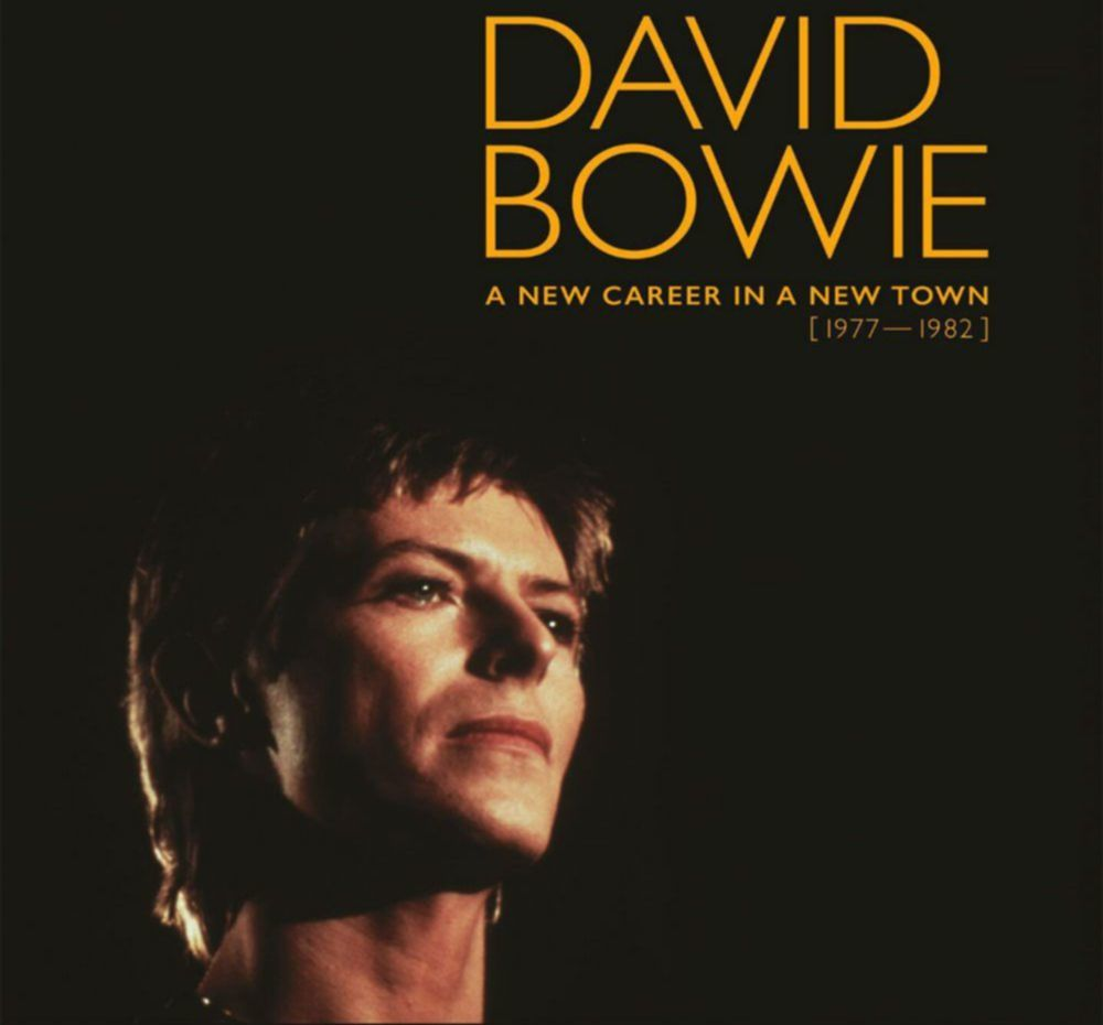 david bowie new career