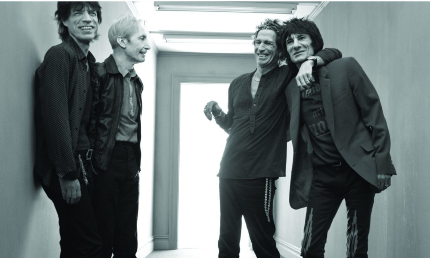 The Rolling Stones Neues Album Geplant Classic Rock