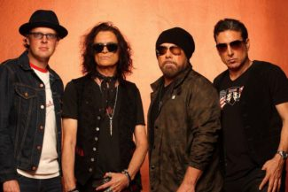 black country communion 2017