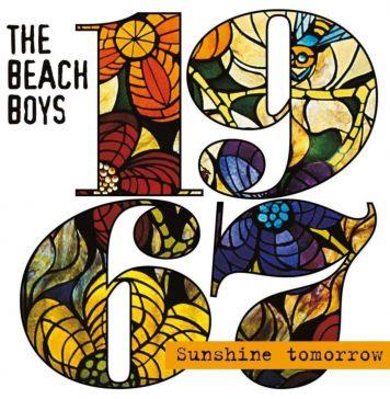 beach boys sunshine tomorrow