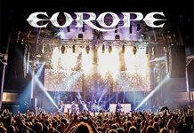 europe final countdown