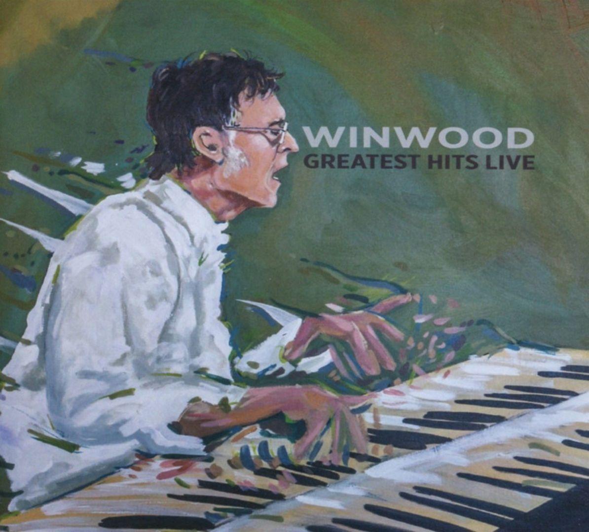 steve winwood greatest