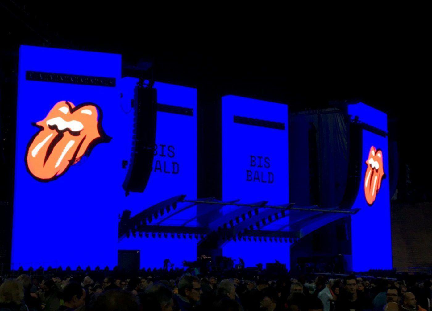 64 Rolling Stones M++nchen (Handy) -® Frank Witzelmaier