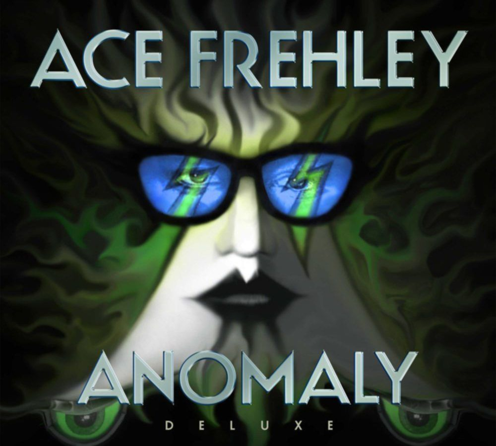 ace frehley anomaly