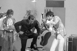 Meilensteine: The Doors und The Who mischen das Fernsehen auf
