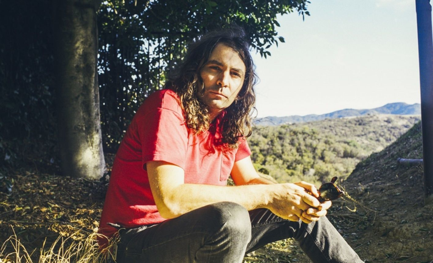 War On Drugs Adam Granduciel