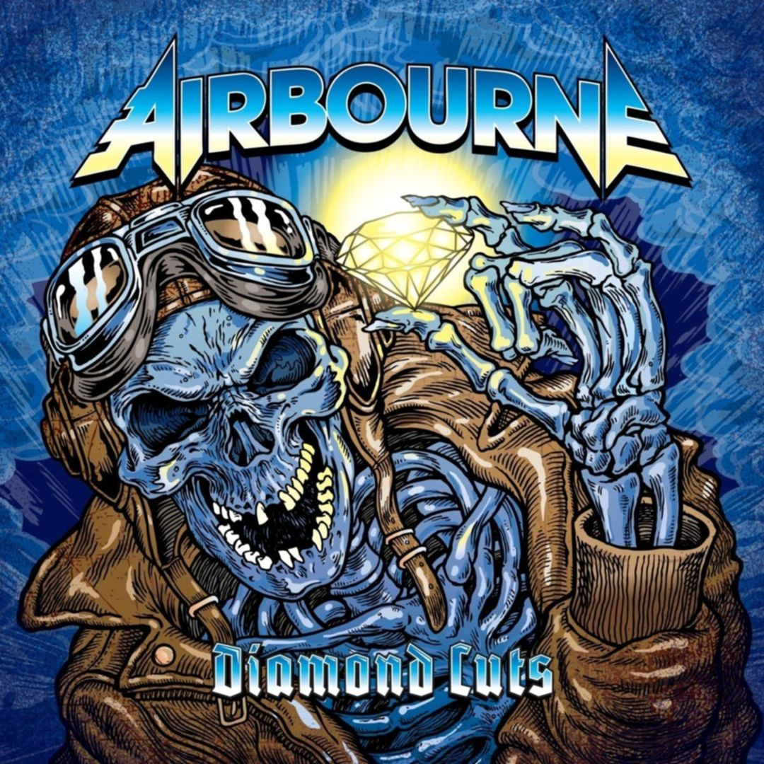 airbourne diamond cuts