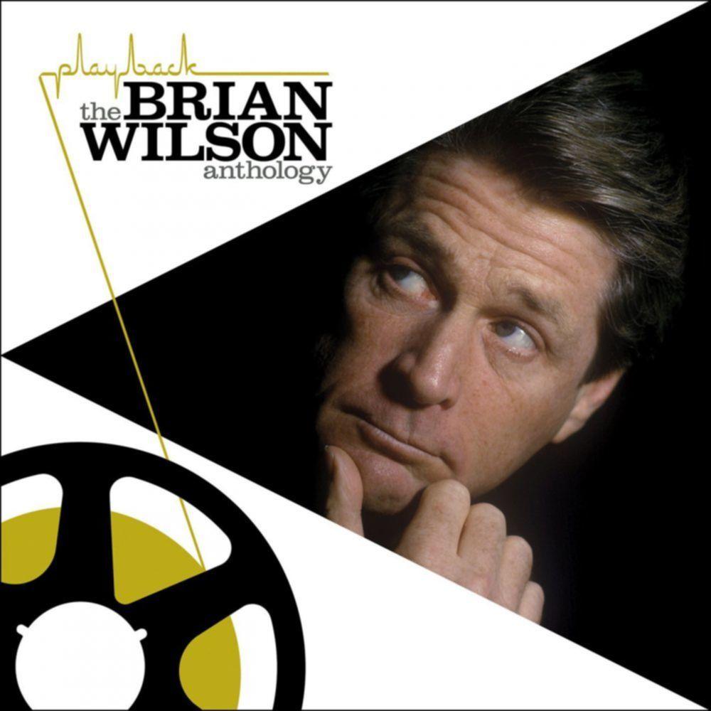 brian wilson playback