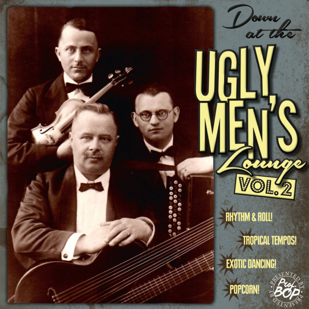 ugly mens lounge