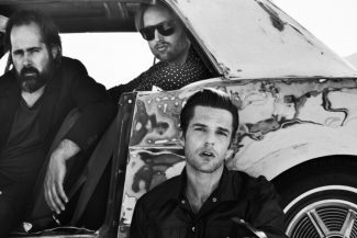 The Killers 2017 Pressefoto