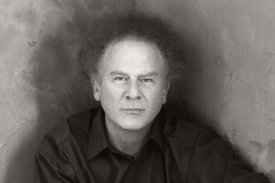 Interview Art Garfunkel