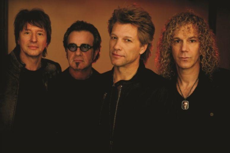 Gitarrist Richie Sambora denkt an eine Reunion mit seiner ehemaligen Band Bon Jovi.