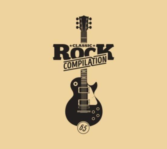 Classic Rock Magazin Compilation 65