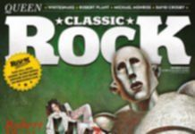 Classic Rock Magazin Queen