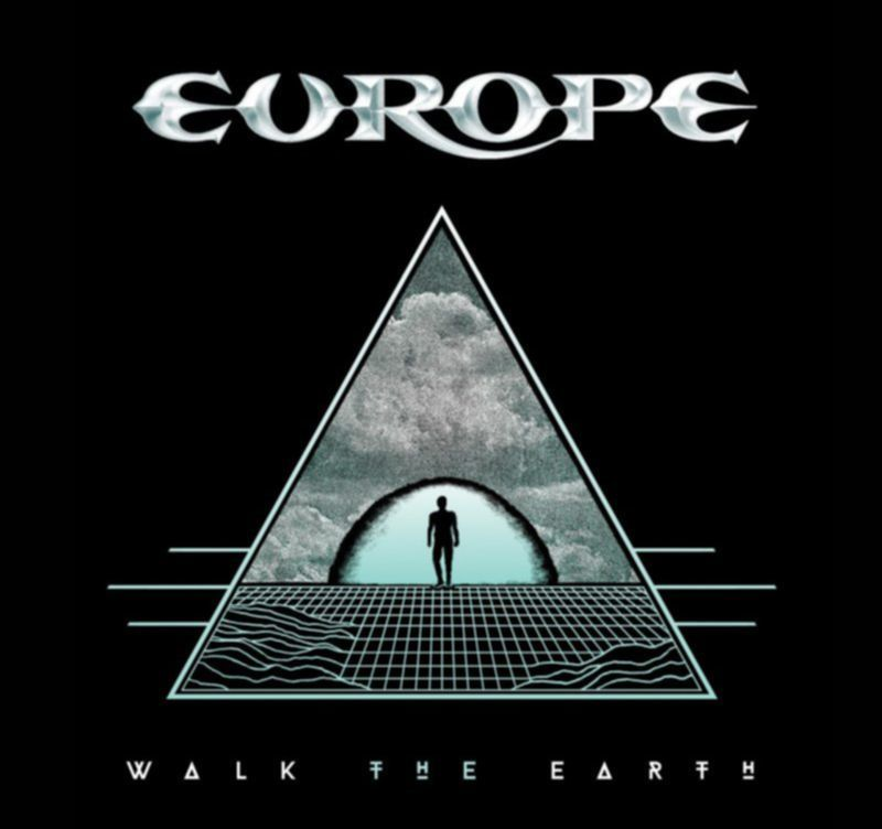Europe Walk The Earth