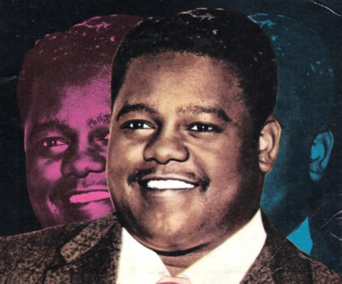 Rock'n'Roll Legende Fats Domino ist verstorben.