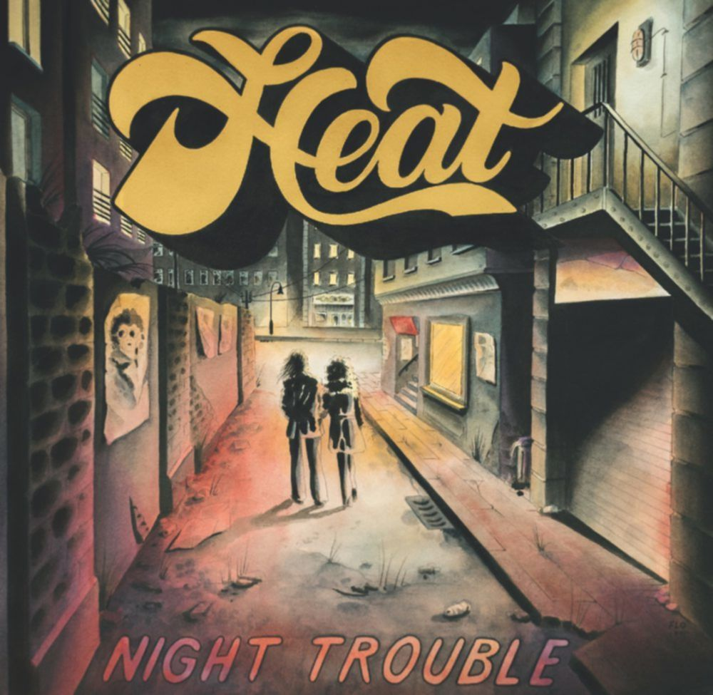 Heat Night Trouble