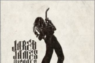 Jared James Nichols Black Magic