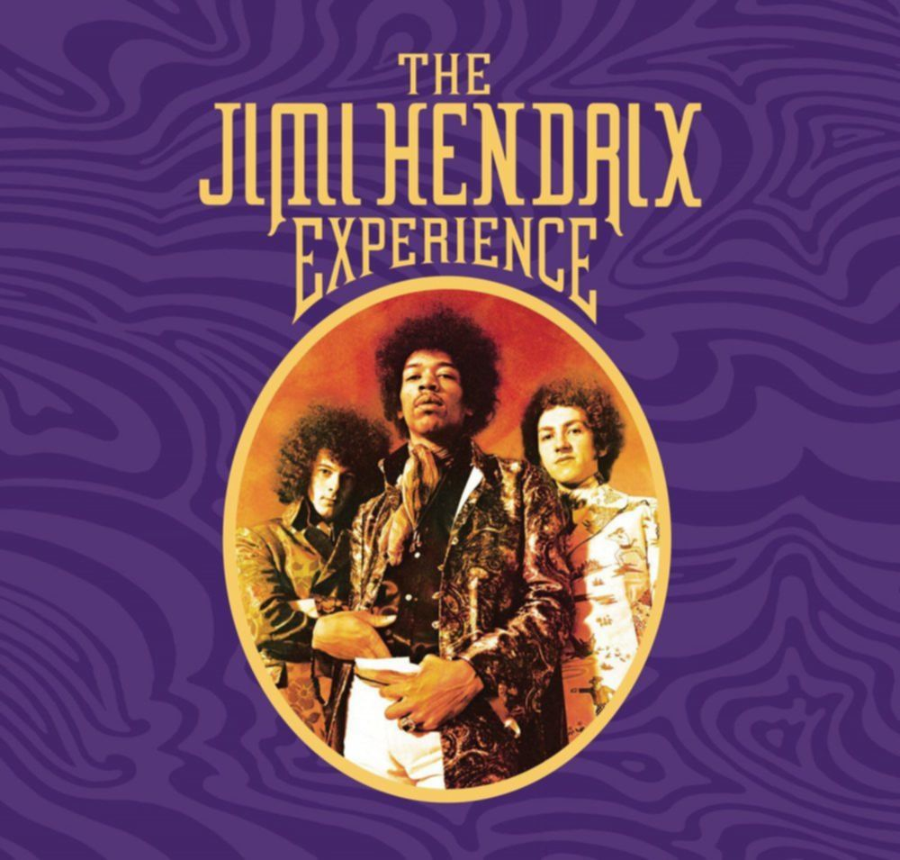 a review of the jimi hendrix experience album Fifty years ago this week, the jimmy hendrix experience exploded on the scene  with the release of their début album are you experienced.